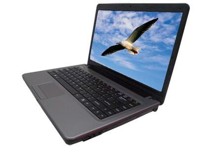MB40II / IA ID 3 - Notebook Computer