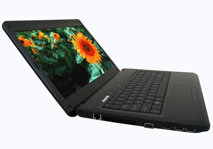 MB40II ID 6 - Notebook Computer