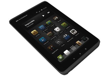 V07MW2 Tablet PC