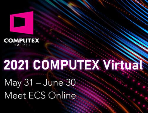 COMPUTEX Virtual 2021