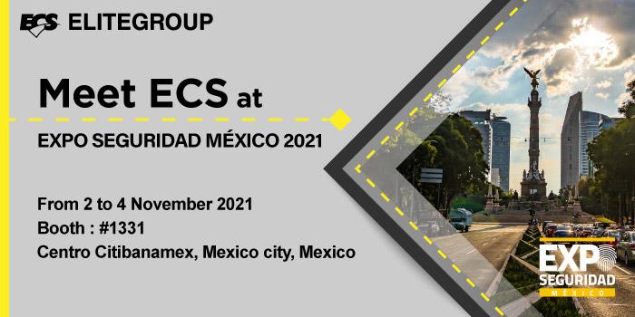 Expo Seguridad Mexico