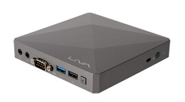 ECS LIVA M300-W Mini PC